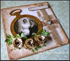 Redanne: CC3C - Challenge #3 faux tea roses http://bollyanne.blogspot.co.uk/2014/06/compendium-of-curiosities-iii-challenge.html