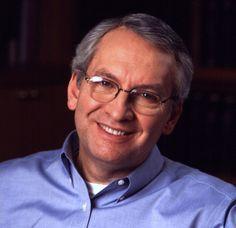 Leith Anderson - Pastor Emeritus of Wooddale Church, Eden Prairie, MN