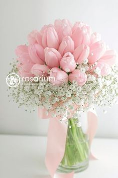 Trendy wedding bouquets pink tulips Ideas Gardens are don't just for lawns and house Perform fields, but can also … Pink Tulips, Tulips Flowers, Simple Flowers, Pink Roses, Beautiful Flowers, Pastel Flowers, Flowers Nature, Fresh Flowers, Tulip Wedding