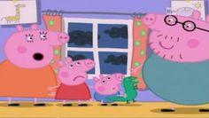 """Le """"M"""" Cronache: Elementi di Fisica in Peppa Pig #maths #physical"""