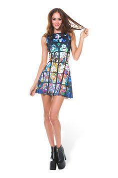St Vitus Play Dress - LIMITED › Black Milk Clothing