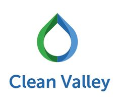 Logo Clean Valley  www.cleanvalley.nl