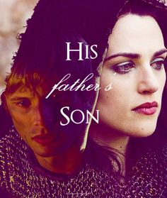 Morgana & Arthur