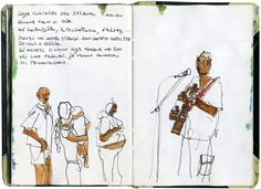 Art Journal | Eduardo Salavisa