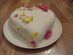 Min hverdagskos: Saftig sjokoladekake (langpanne)