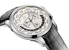 Girard-Perregaux Traveller WW.TC And Moon Phase Watches