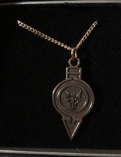 Badali Jewelry Bitch Planet President Bitch Pin