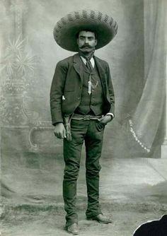 30 mejores imágenes de Mi General Zapata  6eb700b9595