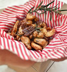 Ina Garten's incredible sweet, salty, & spicy nut mix, plus 9 other ...