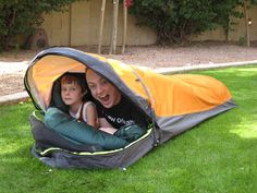Don't Make These Camping Mistakes | Live Out There Blog