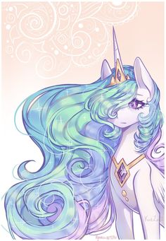 OOF Ok ok, i know i havent done mlp in a while but i kinda missed it and celestia is pretty ; i clearly made slight changes in design, some purely to . My Little Pony Fotos, Imagenes My Little Pony, My Little Pony Pictures, Mlp My Little Pony, My Little Pony Friendship, Princesa Celestia, Celestia And Luna, Unicorn Drawing, Unicorn Art
