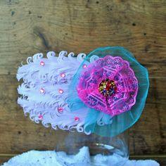 Crochet Earrings, Vintage, Jewelry, Fashion, Moda, Jewlery, Jewerly, Fashion Styles, Schmuck