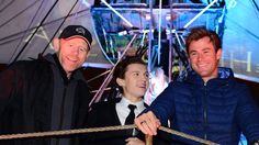 Ron Howard Starved His In the Heart of the Sea Cast During Filming