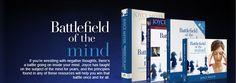 Battlefield Of The Mind - Bookstore | Joyce Meyer Ministries