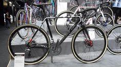 Focus 2015 cyclocross Mares AX 3.0