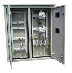 Electric Start SRL - Electrical Panel /  Puncte de aprindere