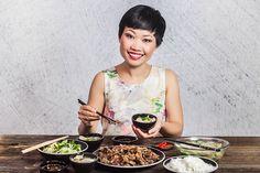 Naše specialistka na vietnamskou kuchyni vám dnes ukáže, jak připravit lahodnou grilovanou kachnu. Vaření vám nezabere ani hodinu!