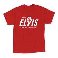 Elvis Presley Mug Shot FRAMED Licensed Adult Black T-Shirt All Sizes