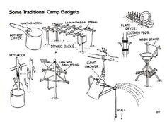 camp gadgets - Google Search