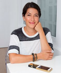 Get inspired by @RebeccaMinkoff and (actually fashionable) wearable technology
