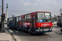 7-173 gyors, BPO-449, nosztalgia menet, 100 éves a budapesti buszközlekedés - felvonulás az Andrássy úton (2015 március 15.) Commercial Vehicle, Budapest, Vehicles, Car, Automobile, Autos, Cars, Vehicle, Tools