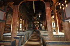 Lom Stave Church by Pedro Costa Ferreira, via Flickr