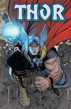 Thor vol 6 Odin Marvel, Marvel 616, Thor 1, Marvel Heroes, Marvel Comic Books, Marvel Characters, Comic Books Art, Comic Art, Marvel Comics