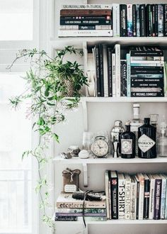Give your shelves a little love with these on-trend ideas we simply can't get enough of!