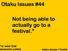 Otaku Issues 44 i made one for myself and went to a closing dance at my summer camp like that. it was awesome!
