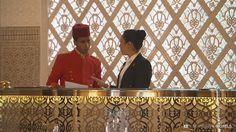 Luxury hotel, Royal Mansour Marrakech, Marrackech, Morocco - Luxury Dream Hotels