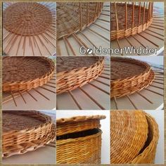 Плетение | Канзаши | Фурнитура Hobbies And Crafts, Diy And Crafts, Paper Basket Weaving, Sisal, Braid Quilt, E Craft, Newspaper Crafts, Weaving Techniques, Storage Baskets