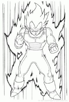 Best Dragon Ball Z Coloring Books For Sale