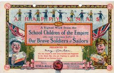 Family History Fun: A Village's War Tribute - Military Monday