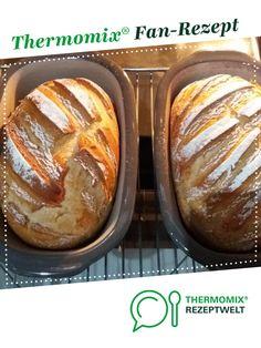 See Krüstchen von Beate Carola. Ein Thermomix ® Rezept aus der Kategorie Brot & Brötchen auf www.rezeptwelt.de, der Thermomix ® Community.