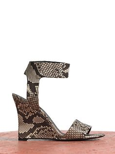 CÉLINE fashion and luxury shoes 2012 Spring collection