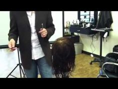 Surface Hair