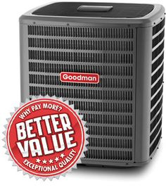 HELPFUL HINTS: THINK LONG-TERM SAVINGS WHEN BUYING A NEW A/C UNIT - Choose energy-efficient products when you purchase new cooling equipment. A Bender Plumbing / HVAC Supply sales rep or your contractor will be able to give you energy fact sheets for different models and designs to help you compare energy usage.