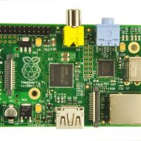 Experimenting with the Raspberry Pi