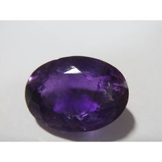 BIG 11 cts Natural DARK Purple African Amethyst Loose Cut stone... ($12) ❤ liked on Polyvore featuring jewelry, stone jewelry, cabochon jewelry, stone jewellery, gem jewelry and crystal jewelry