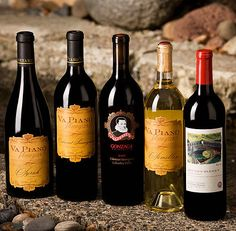 Vapiano Vineyards