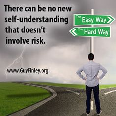 There can be no new... guyfinley.org The Hard Way, Favorite Quotes, Self, Spirit, Guys, Free, Inspiration, Biblical Inspiration, Sons