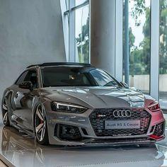 Audi Sport, Sport Cars, Luxury Sports Cars, Top Luxury Cars, Rs6 Audi, Rs5 Coupe, Carros Audi, Lux Cars, Fancy Cars