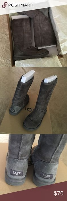 Ugg Boots Used Ugg Boots UGG Shoes Winter & Rain Boots