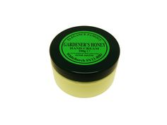 Famous Gardener's Honey Hand Cream 100g-Chapped Cracked Split Hands £8.75