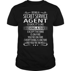 Being a Secret Service Agent like Riding a Bike Job Shirts #gift #ideas #Popular #Everything #Videos #Shop #Animals #pets #Architecture #Art #Cars #motorcycles #Celebrities #DIY #crafts #Design #Education #Entertainment #Food #drink #Gardening #Geek #Hair #beauty #Health #fitness #History #Holidays #events #Home decor #Humor #Illustrations #posters #Kids #parenting #Men #Outdoors #Photography #Products #Quotes #Science #nature #Sports #Tattoos #Technology #Travel #Weddings #Women