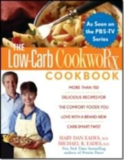 Low-Carb CookwoRx Cookbook af M.D. Mary Dan Eades, ISBN 9780471769781