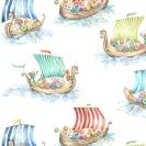 Voyage Maison craft beautiful designer fabrics, wallpapers and home accessories for your living room, kitchen, bedroom and bathroom. Crafts Beautiful, Beautiful Wall, Viking Baby, Child's Room, All Design, Hamilton, Vikings, Fabric Design, Home Accessories