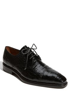 Mezlan 'Cotto' Cap Toe Oxford available at #Nordstrom
