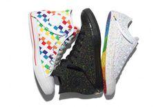http://SneakersCartel.com Get A Look At The Converse 2016 Pride Collection | #sneakers #shoes #kicks #jordan #lebron #nba #nike #adidas #reebok #airjordan #sneakerhead #fashion #sneakerscartel