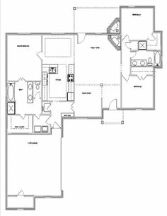Our floorplans on pinterest floor plans bonus rooms and for 3br 2ba floor plans